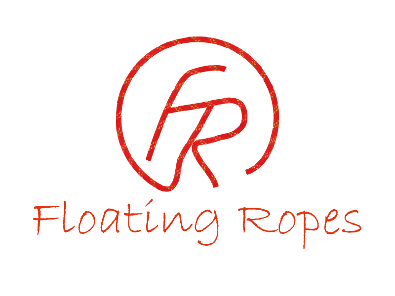 Logo for Floating Ropes