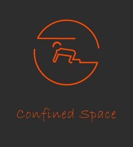 confined space icon